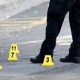 Reclasifican a asesinato caso de herido de bala el 1 de abril