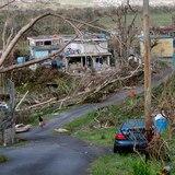 Informe revela que FEMA administró mal la distribución de suministros tras huracanes