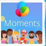 Versión web de aplicación Moments ya está disponible