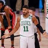 Juegos de los Celtics dejarán de transmitirse en China