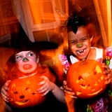 Halloween: alternativas para reducir el riesgo de contagio de COVID-19