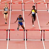Mundial de atletismo apunta hacia el 2022