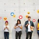 Las redes sociales en la política estadounidense