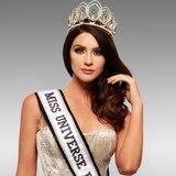 Puerto Rico tiene nueva reina