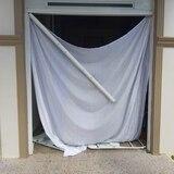 Maleantes arrancan puerta de capilla en Orocovis