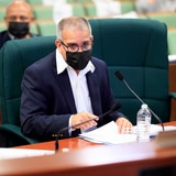 Recogen vela legisladores del PNP con contrato de LUMA