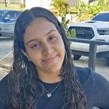 Aparece joven de 16 años reportada desaparecida