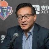 Dueño de Alibaba completa la compraventa de los Nets de Brooklyn