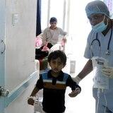 Epidemia de cólera azota con fuerza a Yemen