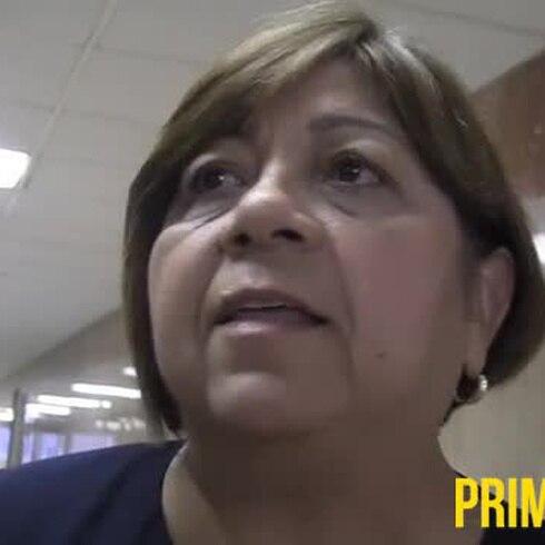 Somenten evidencia técnica forense en caso contra Roberto Quiñones