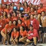 UPR de Río Piedras es el campeón de la natación de la LAI