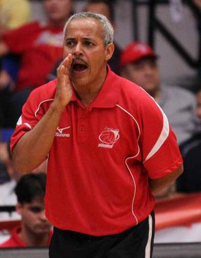 El pasado fin de semana, Luis 'Papo' García fue exaltado al Salón de la Fama del Deporte de Cayey. (Archivo)
