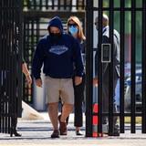 FBI arresta al productor Sixto George
