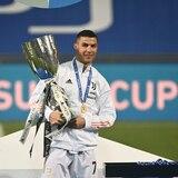 Cristiano Ronaldo se convierte en el mejor goleador en la historia del fútbol