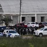 Usan granadas en tiroteo de cárcel en Honduras
