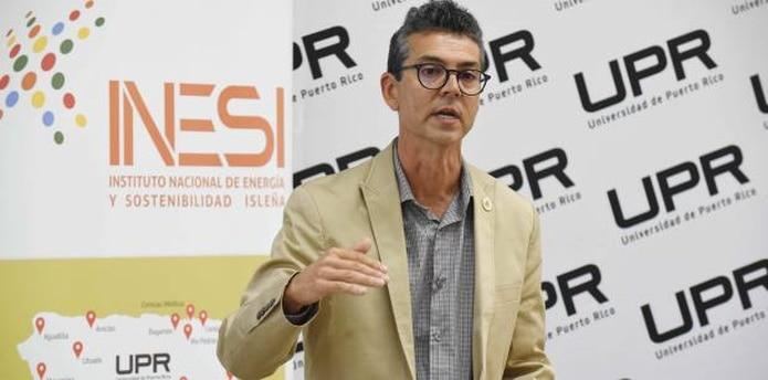 El Dr. Lionel Orama hará un análisis técnico del sistema eléctrico de Puerto Rico. (Archivo)