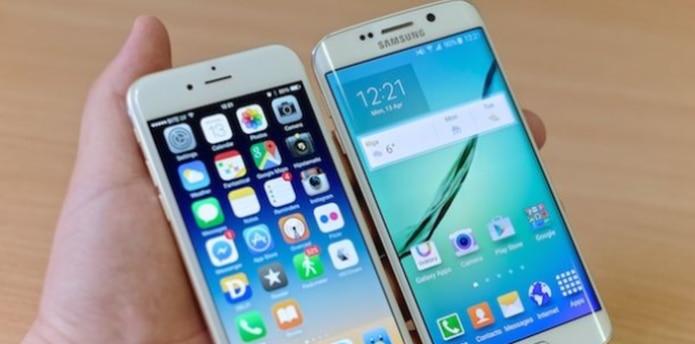 Un nuevo estudio mostró que en el tercer trimestre de 2016, el 62% de los dispositivos iOS sufrieron algún tipo de avería, en comparación con el 47% de los Android. (Yahoo! Tech)