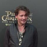 Johnny Depp contra un diario sensacionalista por difamación