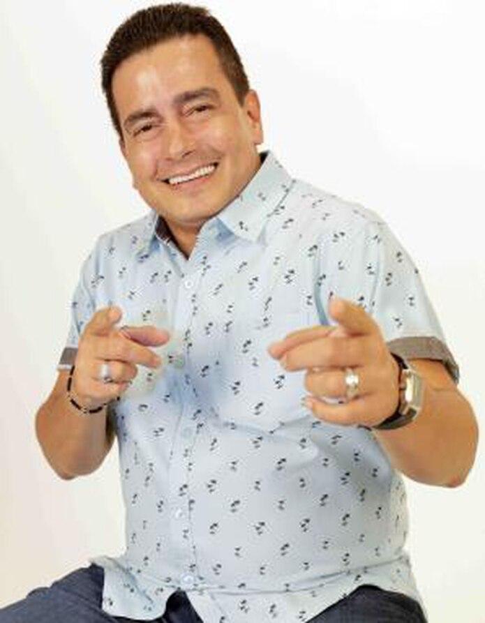 Viti Ruiz (Para Primera Hora /  Pablo Martínez Rodríguez)