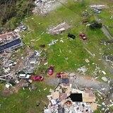 Coronavirus altera la ayuda a afectados por tornados en EE.UU.