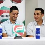 Fernando Morales es nombrado dirigente de la Selección femenina de voleibol