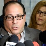 FEI entiende que Perelló admitió delito
