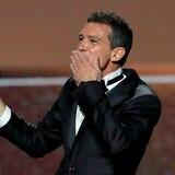 Antonio Banderas conducirá los Premios Goya