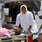 Reportan 19 muertos tras estallar un coche bomba en Somalia