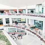 San Valentín al aire libre en The Mall of San Juan