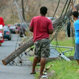 Cruz Roja logra llevar suministros a 40 municipios