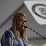 Gobernadora evade precisar por qué le pidió la renuncia a la secretaria de Justicia