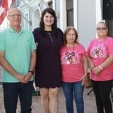 Arranca en Cayey el Ciclo Vida contra el cáncer
