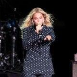 Beyoncé rinde honor a Aretha Franklin en concierto de Detroit