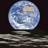 ¿Cómo es posible que un fragmento del océano Pacífico se encuentre bajo la Tierra?