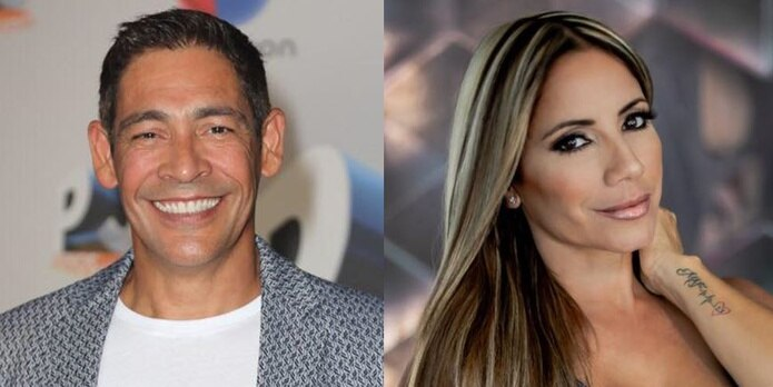 Entre las personalidades que participan se encuentran Johnny Lozada y Melina León.