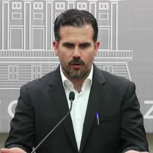 Ricardo Rosselló lanza una fuerte advertencia sobre los municipios
