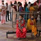 India se acerca a EE.UU. en número de infectados del COVID-19