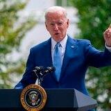 Biden destaca reducción significativa en el desempleo pese a la pandemia del COVID-19