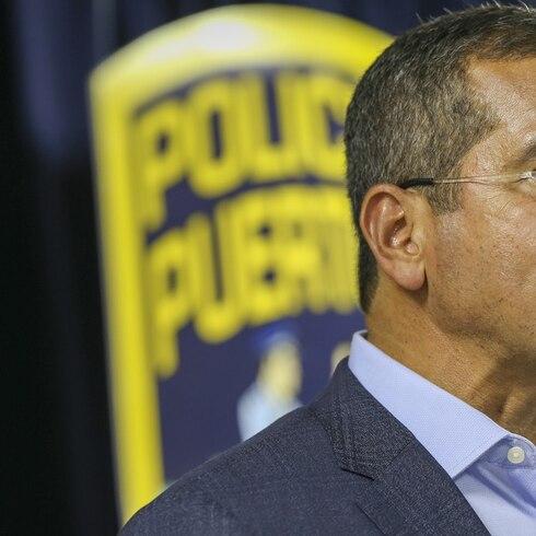 Gobernador detalla su misión en contra de los crímenes