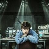 """Daniel Radcliffe en lectura de """"Harry Potter"""""""