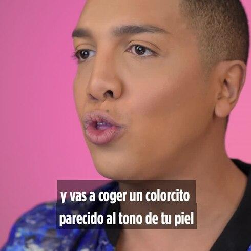 Bryan al Rescate: maquillaje diario para los ojos