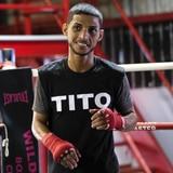 Tito Acosta revela su nueva pelea