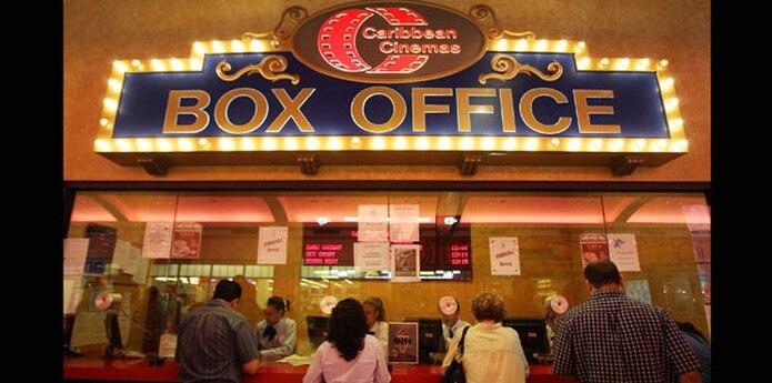 De acuerdo con Justicia, Caribbean Cinemas llegó a concretar unos 11 acuerdos en las zonas de Arecibo, Caguas, Carolina, Cayey, Dorado-Vega Alta, Isabela, Montehiedra, San Germán, Santa Isabel y Yauco. (Archivo)