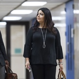 Caso contra exsenadora Mari Tere González sigue en agosto