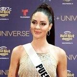 """Estefanía Soto en Miss Universe: así contestó cuando llamaron """"locos"""" a los fanáticos boricuas"""