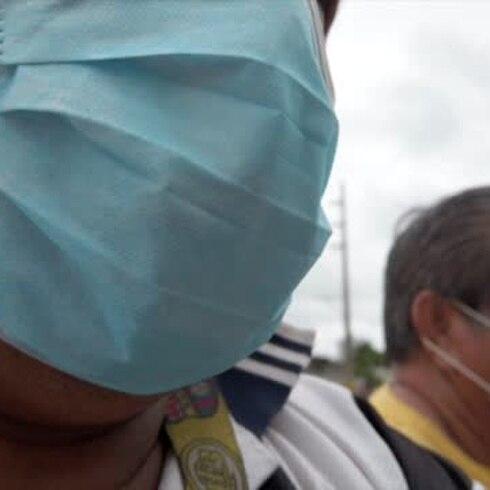 La propagación del nuevo coronavirus hace temer una crisis económica global
