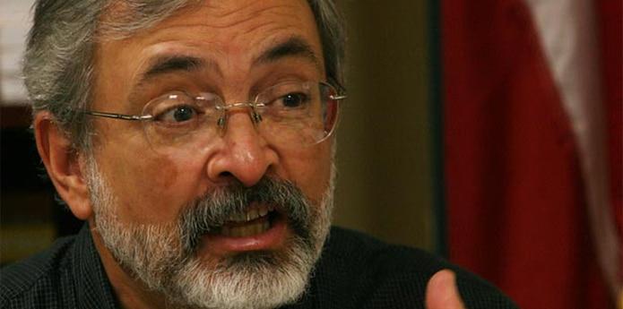Julio Muriente (Archivo)