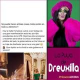 Wanda Vázquez hace de las suyas en las redes sociales