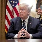 Trump acepta que Rusia interfirió en las elecciones de 2016