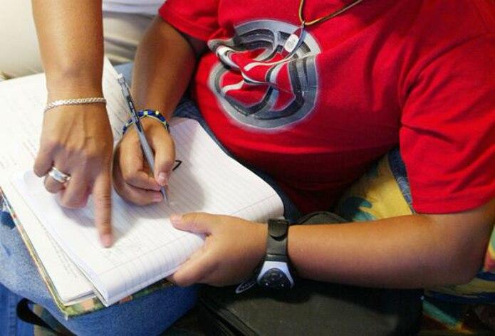Cada institución educativa privada establecerá su proceso para continuar con el semestre escolar.
